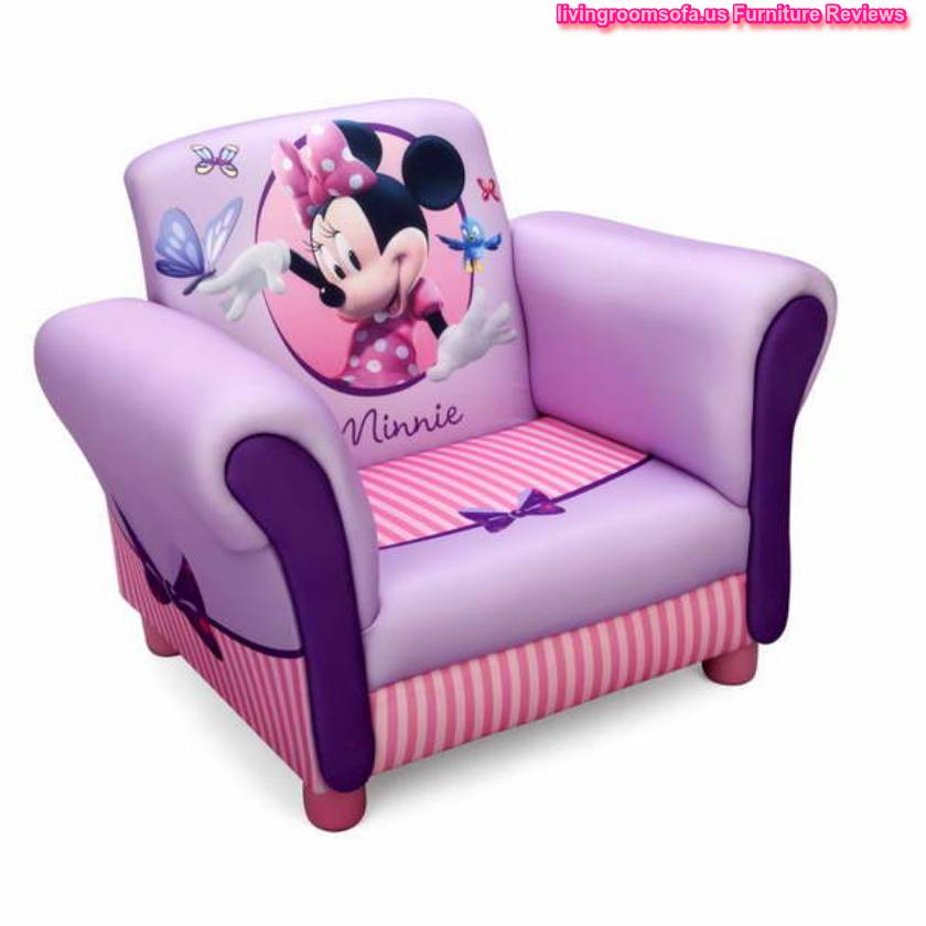 sc 1 st  LivingroomSofa.us & Kids Upholstered Chairs With Images Of Mickey Mouse