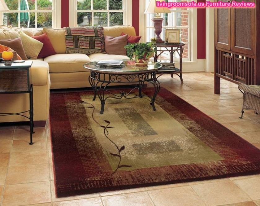 Big Living Room Rugs : Large Washable Area Rugs On Living Room