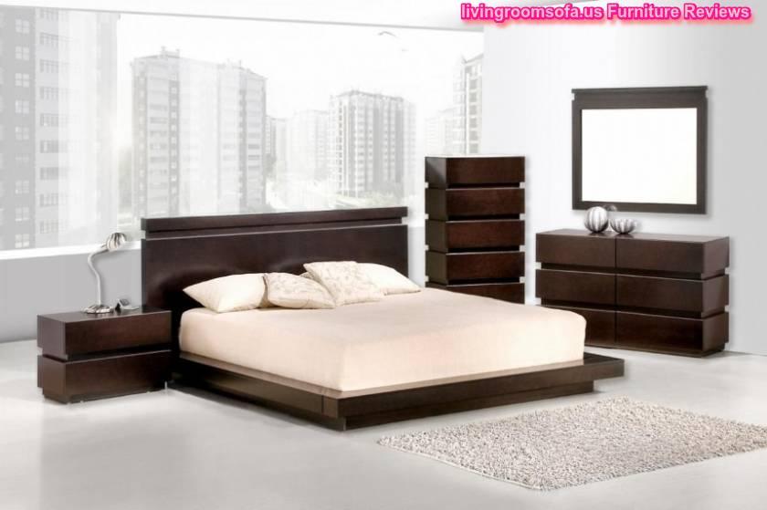 Modern bedroom bed sets ideas for Master bedroom furniture ideas