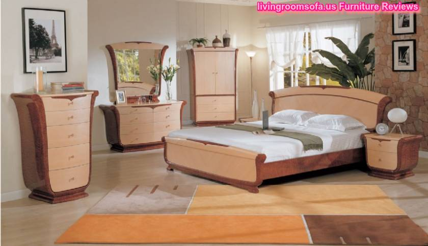 Modern Bedroom Bed Sets Ideas