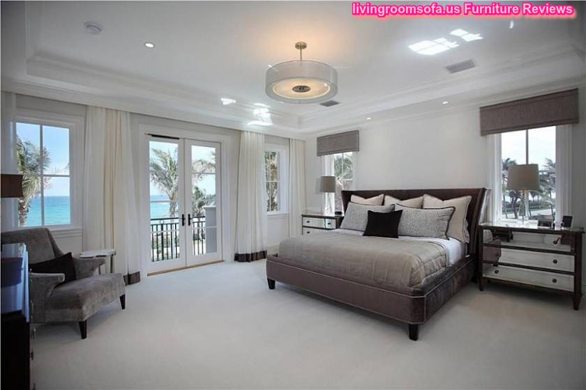 Modern traditional master bedroom ideas on bedroom for Cool master bedroom ideas