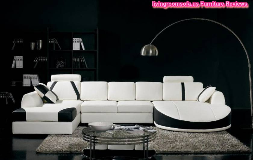 Sectional Couches Sofas And Modern Sofas For Livingroom