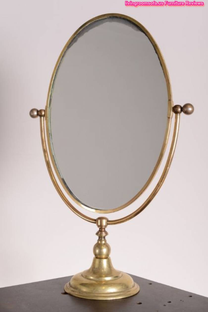 antique vanity mirrors