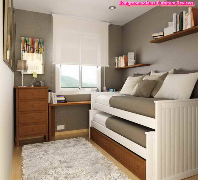 Very Small Bed Room For Decorating Ideas