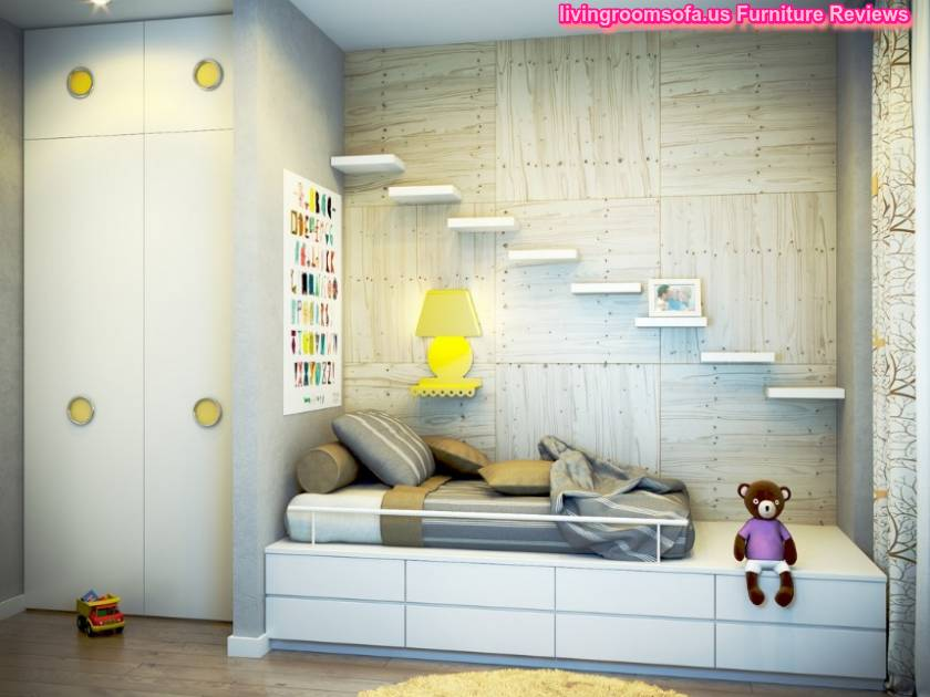 Awesome Bedrooms Furniture For Kids