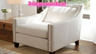 Accent Pieces Arm Chair For Living Room