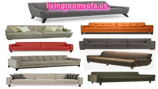 Affordable Contemporary Modern Sofas