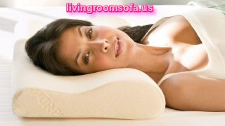 Amazing Bed Pillows For Neck Pain