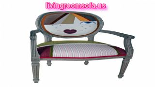 Amazing Chairs Design For Girls