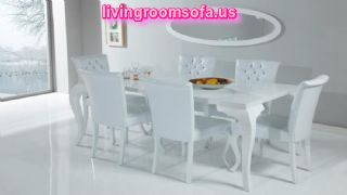 Amazing Dining Tables And Chairs