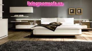 Amazing Modern Bedroom Bed Sets Idea