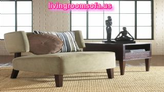 Amazing Modern Brown Living Room Accent Chairs