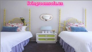 Amazing Twin Beds For Girls