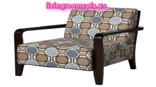 Awesome Accent Arm Chair Wooden