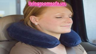 Awesome Memory Travel Core Neck Pillow
