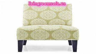 Awesome Patterned Accent Chairs For Less
