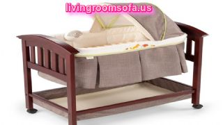 Baby Furniture Wooden Shaken Baby Syndrome