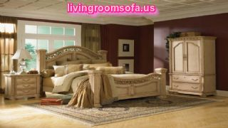 Beaufitul Classic Bedroom Decorating Ideas