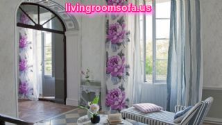 Beautiful Bedroom Curtain Design Ideas