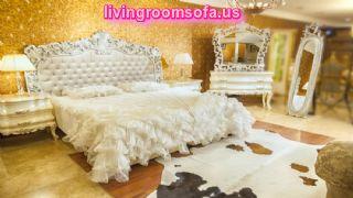 Beautiful Dreams Classic Bedroom Furniture Designs