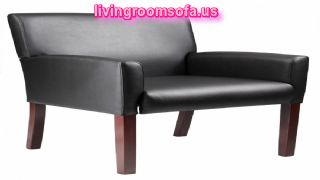 Black Leather Accent Chairs For Less Design