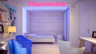 Blue Light Bedroom Decorating Ideas