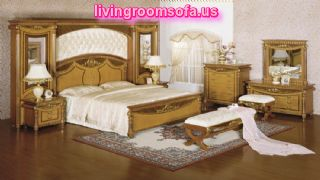 Boring Classic Bedroom Furniture Designs