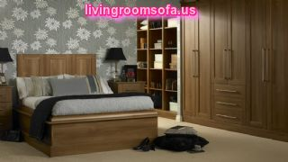 Brown Bedrooms Design Ideas