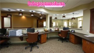 Business Office Interior Furniture Design