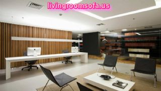 Business Office Interior Furniture Design Ideas