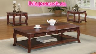 Cherry Occasional Tables Designs And Classic Cherry Occasional Tables