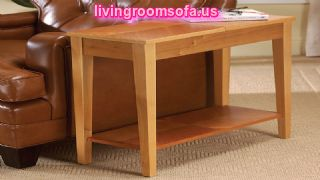 Cherry Occasional Tables Designs And Modern Cherry Occasional Tables Designs