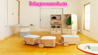 Children S Furniture Designs For Playing