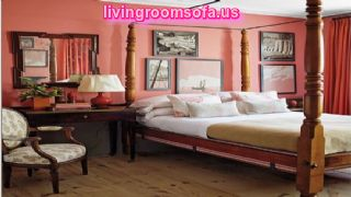Classic Accent Pieces For Bedroom Design Ideas