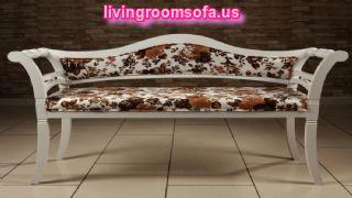 Classic Bedroom Settee Bench Design Ideas