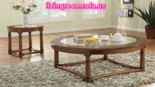 Classic Cherry Occasional Tables Designs