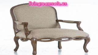 Next Design » Classic Wonderful Accent Arm Chair