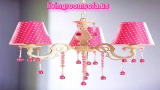 Classical Big Living Room Lamps