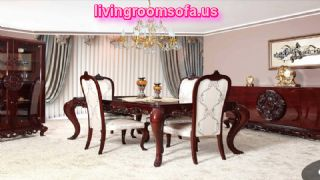 Contemporary Dining Room Tables And Classic Dinning Room Table For Livingroom