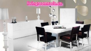 Contemporary Dining Room Tables And Mıdern,white Dining Room Tables
