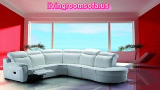 Contemporary Leather Sofas Italian And Livingroom Armchair
