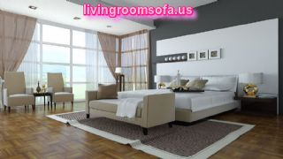 Contemporary Master Bedroom And Modern White Contemporary Master Bedroom