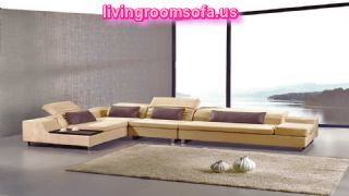 Contemporary Sectional Sofas For Livingroom And Different Style Of Modern Sofas