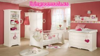 Decoration Ideas For Baby Bedrooms