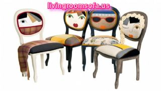Decorative Chairs Designs Ideas For Girls