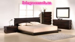 Decorative Cheap Bedroom Furniture Design Ideas