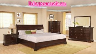 Decorative Cheap Bedroom Furniture Design Ideas In The World