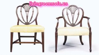 Decorative Classic Chairs