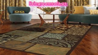 Decorative Modern Area Rugs Design