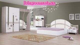 Decorative Modern Bedroom Design Ideas